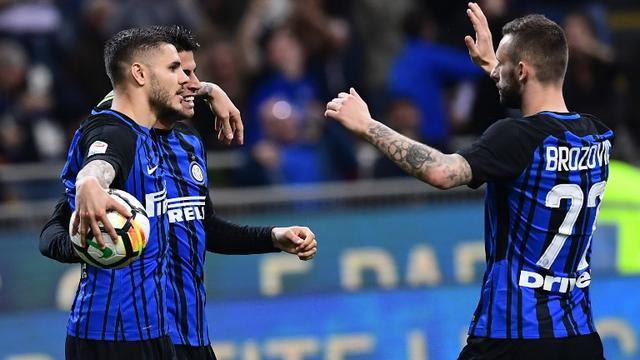 Hasil Pertandingan Lazio vs Inter Milan – Bola Hari Ini